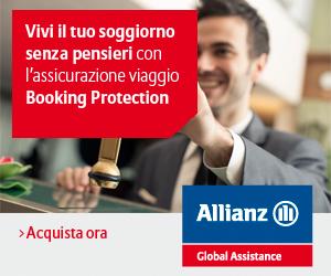 allianz booking proteggi la tua vacanza